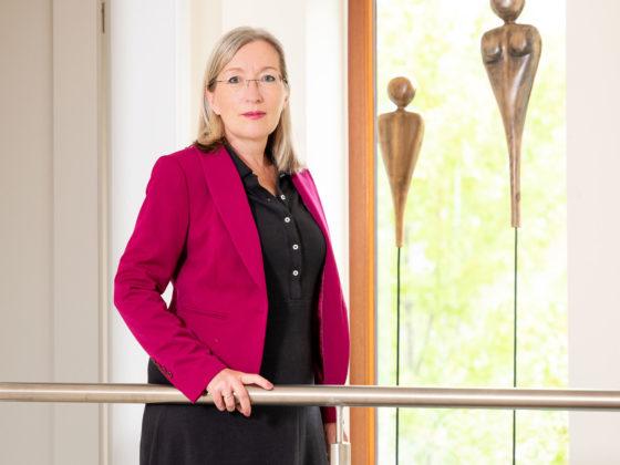 Klage gegen die Stadt: Müllheims Ex-Bürgermeisterin Astrid Siemes-Knoblich