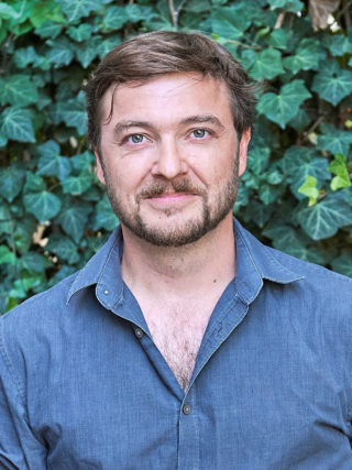 Gut beraten: Sebastian Sladek von den EWS Schönau