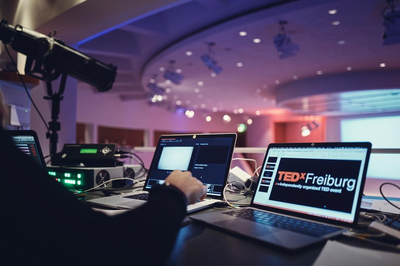 TEDx online