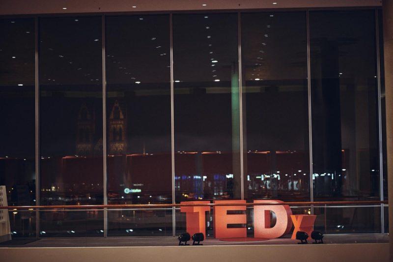 TEDx online Seminare