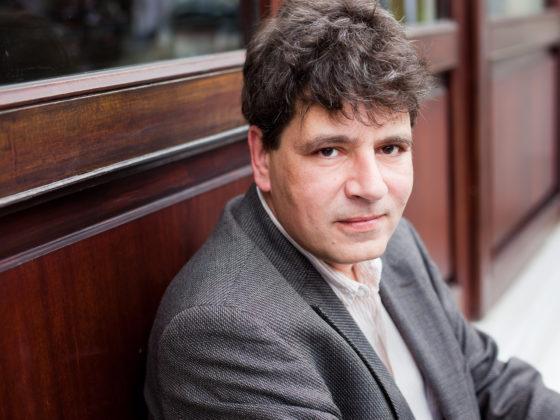 Marcel Beyer Huchel-Preisträger, netztwerk südbaden