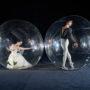 Leben in der Blase: Florian Mehnerts Fotoprojekt zum Social Distancing