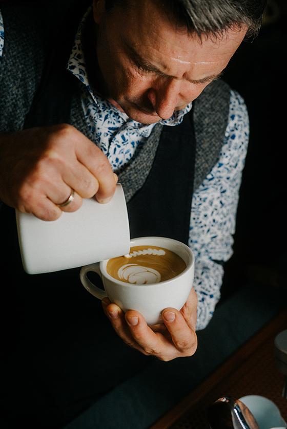 Kaffee Trends
