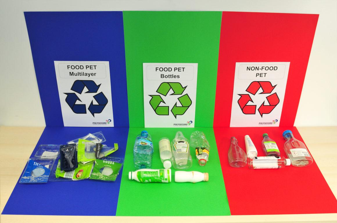 Polysecure entwickelt Recyclingverfahren von Plastik