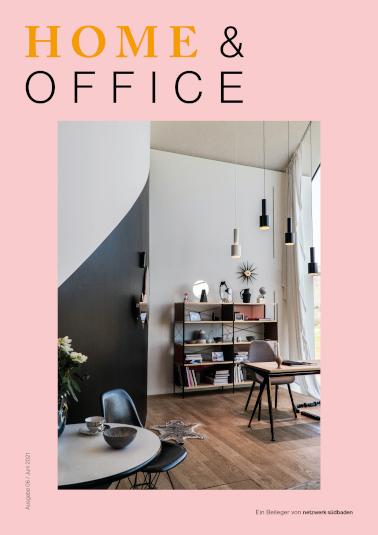 Home and Office Beileger netzwerk südbaden 06/2021