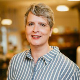 Katrin Schmidt Buchhändlerin