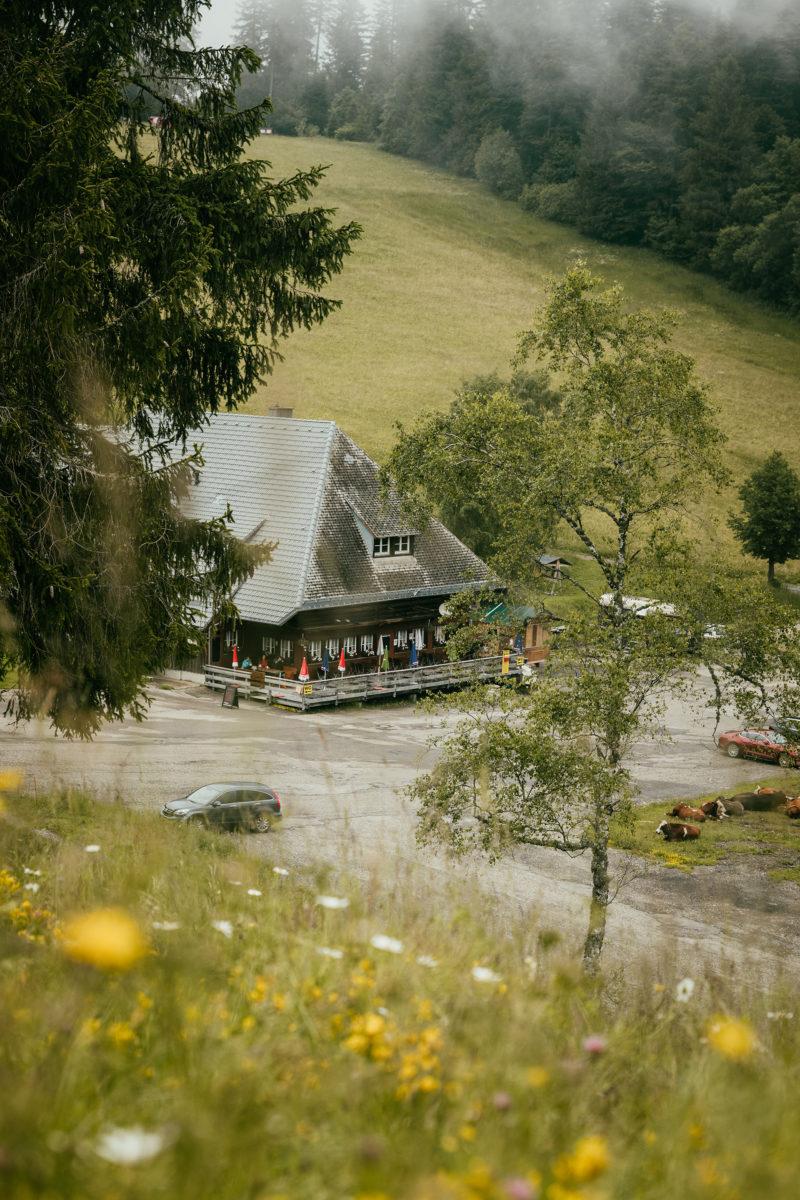 Hüttenwirte im Schwarzwald