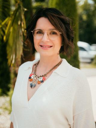 Christine Ernst Mitglied beim VdU Südbaden