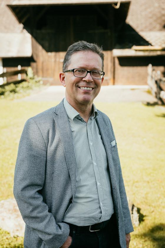Thomas Puchan Geschäftsführer Hofgut Himmelreich