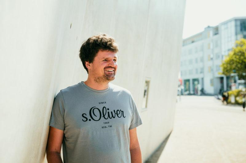 Ramon Kathrein Stadtrat von Freiburg