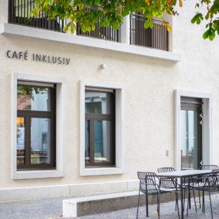 Café Inklusiv Freiburg
